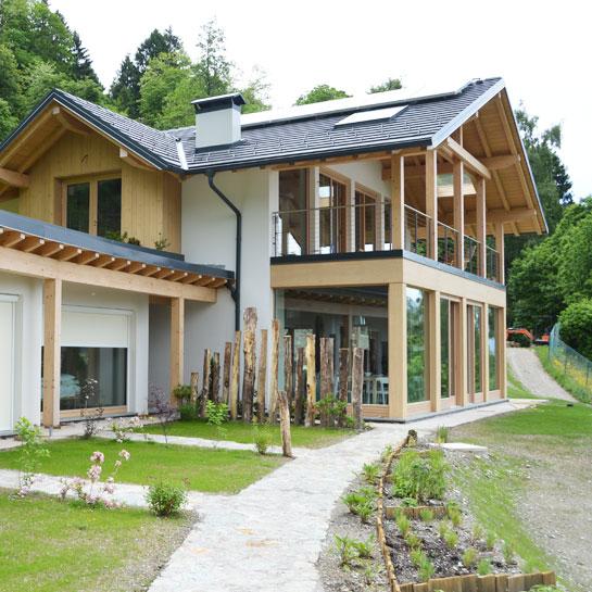 Serramenti in legno e legno alluminio